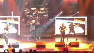 Judas Priest: Desert Plains: Live at the Hard Rock, Vancouver BC