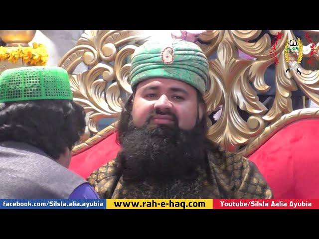 Mehfil-e-Merajun Nabi S.A.W.L