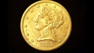 CA Relic Hunting / Metal Detecting Adventures:  Silver & Gold COIN SPILL / CACHE  -- AMAZING !!
