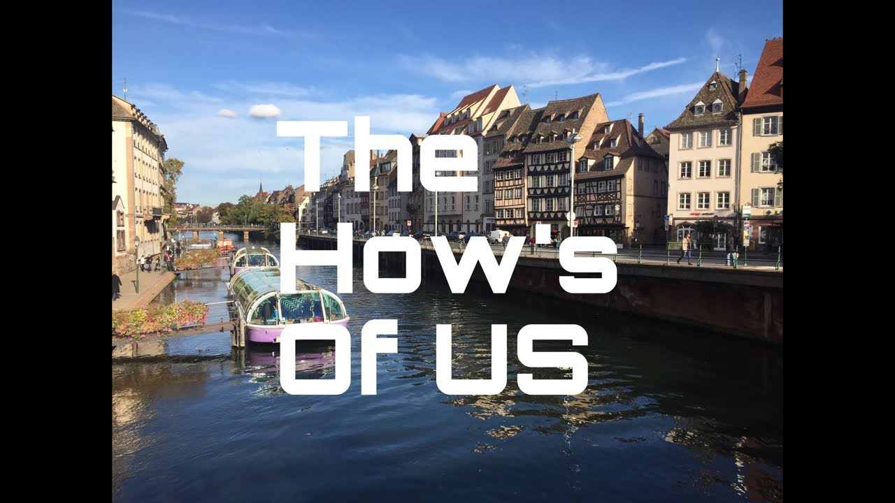 Download LS The How's of US