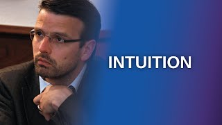 Entscheidungen treffen: Hat die Intuition immer recht? (Raphael Bonelli)