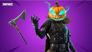 'NEW' HOLLOWHEAD SKIN!// Fortnite Battle Royale// fortnite svenska