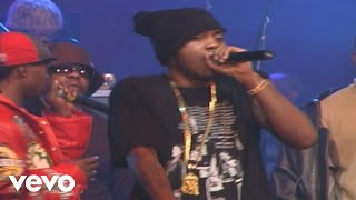 Nas - Mastermind (from Made You Look: God's Son Live)