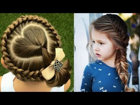 top-10-kids-hairstyles-for-girls---incredible-natural-hair-transformation