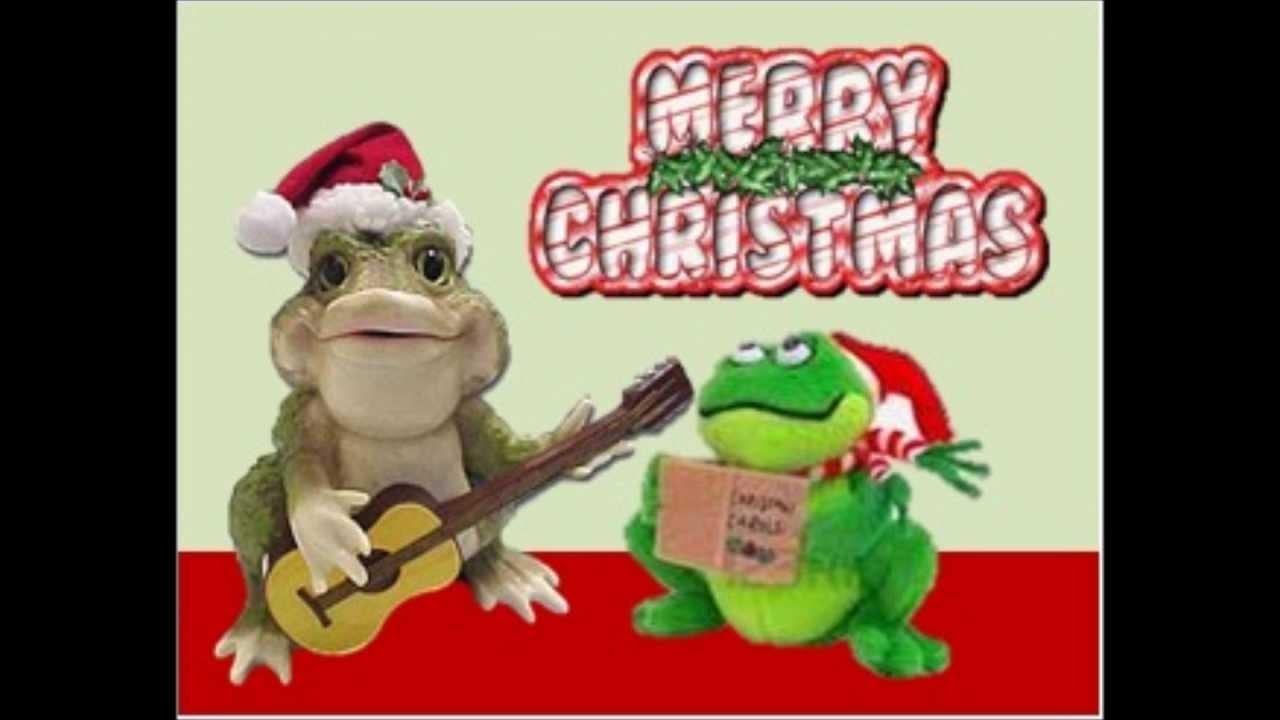 Jumpin\' Jiminy Christmas.wmv - YouTube