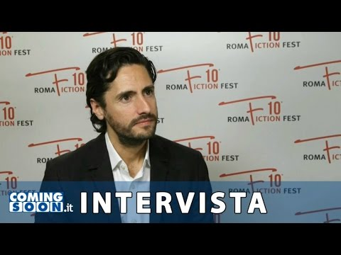 Good Behaviour: Intervista esclusiva di Coming Soon a Juan Diego Botto| HD