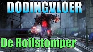 Dodingvloer - Roflstomper -Ft. Thomas