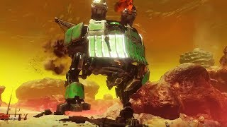 VOX MACHINAE VR - Early Access Release Window Trailer【Vive, Ritf, WMR】Space Bullet