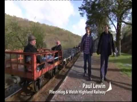 BBC Countryfile - Gravity Train
