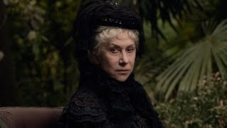 Winchester: The House That Ghosts Built - The Spierig Brothers Discuss Working With Helen Mirren