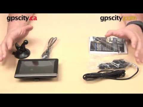 Garmin Refurbished nuvi 2597LMT Overview with GPS City