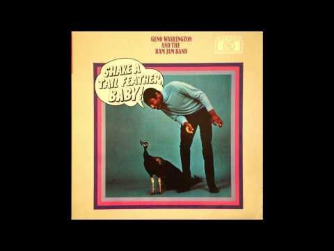 Geno Washington & the Ram Jam Band -