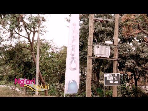 CLOUDS MEDIA & BAKWATA KILIMANJARO Wawaongoza wana HAI kwenye upimaji Saratani Bure!