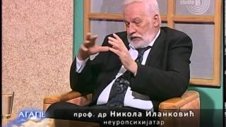 Nikola Ilanković - Spavanje i snovi