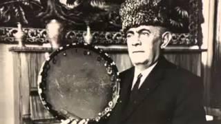 Xan Şuşinski – Qaçaq Nəbi