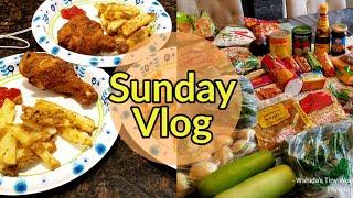Sunday Vlog রবিবারের সকাল থেকে রাত Bangladeshi Vlog Sylheti Channel