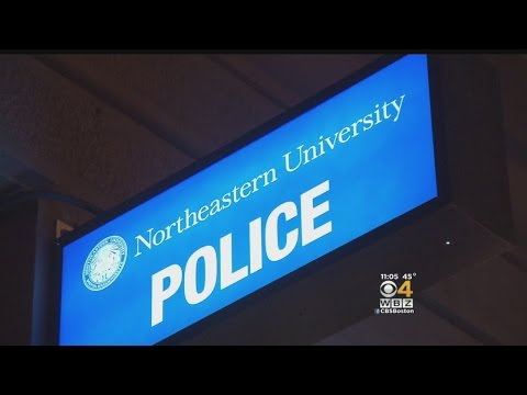 Northeastern University Plan To Arm Officers With Rifles Concerns BPD