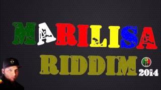MARILISA RIDDIM INSTRUMENTAL  2014  DJ ANDY RANKS
