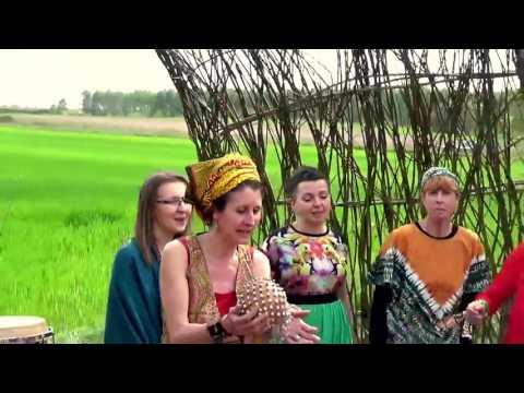 Łontanara i Słoma na Międzynarodowych Dniach Permakultury 2016