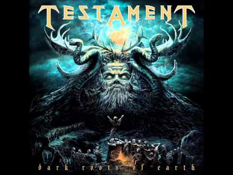 Testament -Animal Magnetism (Scorpions Cover)