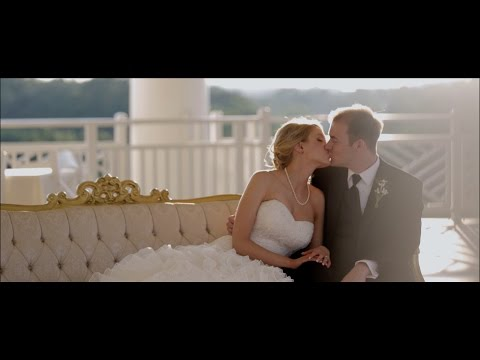 Incredible Wedding Video at Army Navy Country Club in Arlington