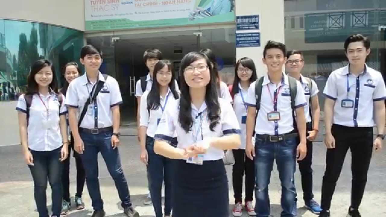 [TVTT2015] Số 7: Một ngày là sinh viên UFM
