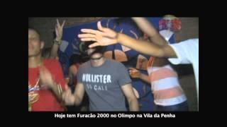 Programa furacão 2000 BAND RIO  02 08 13 SEXTA