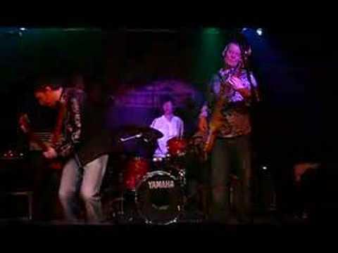Ben Granfelt Band/Last Notes