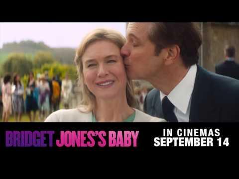 Bridget Jones's Baby  New