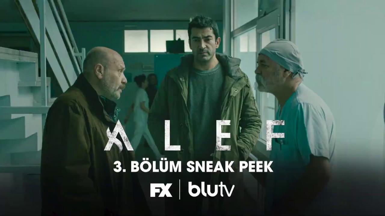 FX | ALEF 10 Nisan'da FX'te!