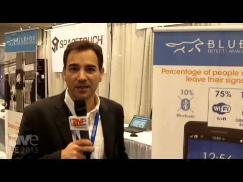 DSE 2015: Bluefox Offers Real-time Data Collection from Mobile Devices Via Wi-Fi, GSM, CDMA