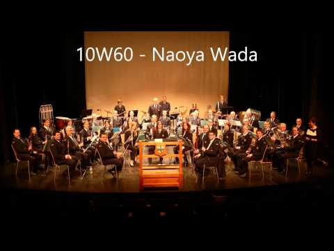 10W60 (Naoya Wada) - Concert Band