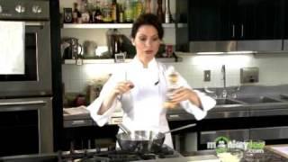 Italian Sauces - Alfredo Sauce