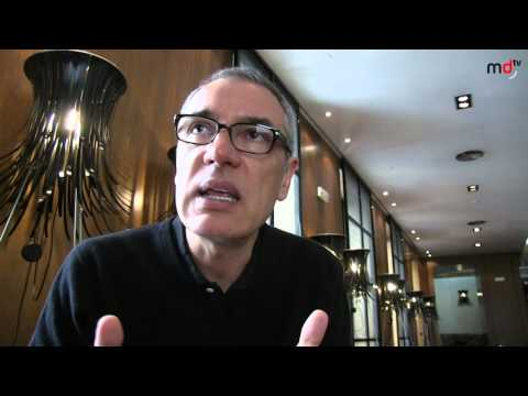 Entrevista a José Miguel Sokoloff (MullenLowe Group)
