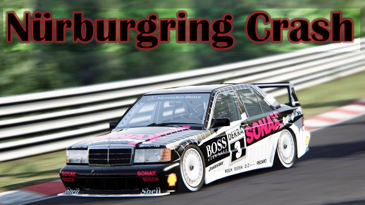 Nürburgring (VR - T300) / E190 Evo2