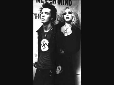 Sid Vicious - Search And Destroy Mp3