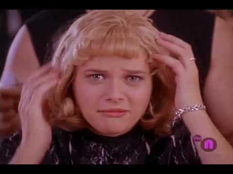 Clueless 1x04 Do We With Bad Haircuts Not Feel