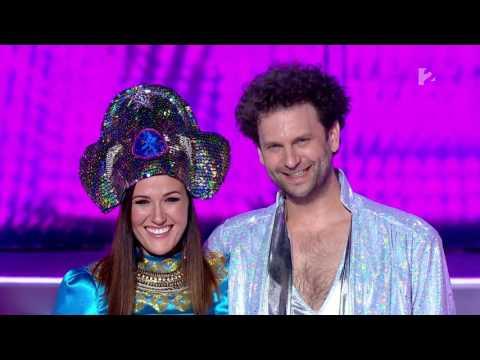 Simon Kornél és Janicsák Veca: Ma Baker - Tv2.hu/a_nagy_duett