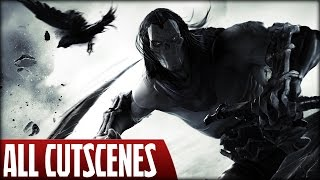 Repeat youtube video Darksiders 2 - All Cutscenes