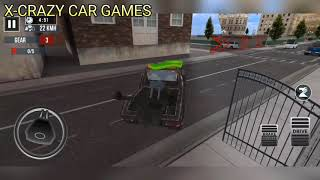 Police Tow Truck Driving Car Transporter/Android Gameplay/Android Car Games