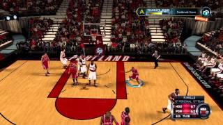 NBA 2K12 My Player - Trade Deadline Approaching