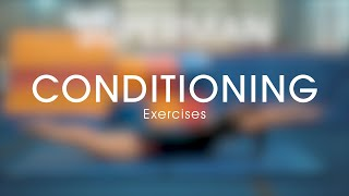 We Workout With GymKraft #2: Conditioning