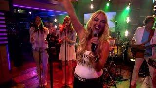Скачать Loona Vamos A La Playa RTL LATE NIGHT