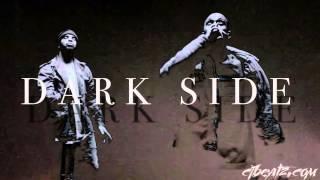 big sean type beat instrumental dark side feat drake prod cj beatz productions
