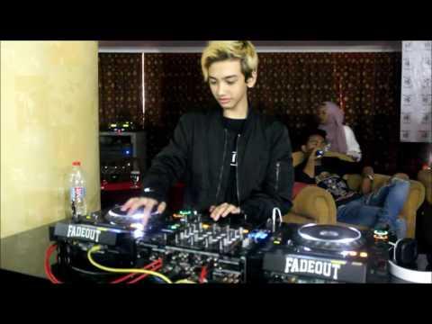 MnG DJ ARI IRHAM At Semarang 25 Desember 2016