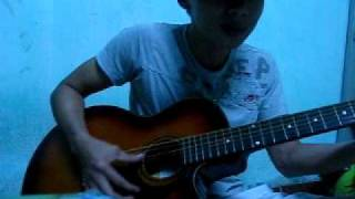 unbreakable- guitar (nguyen duc anh)