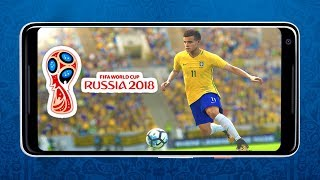 Top 5 FIFA World Cup Games for Android   Part 2   RUSSIA   2018
