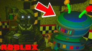 NEW Roblox Ultimate Custom Night Roleplay