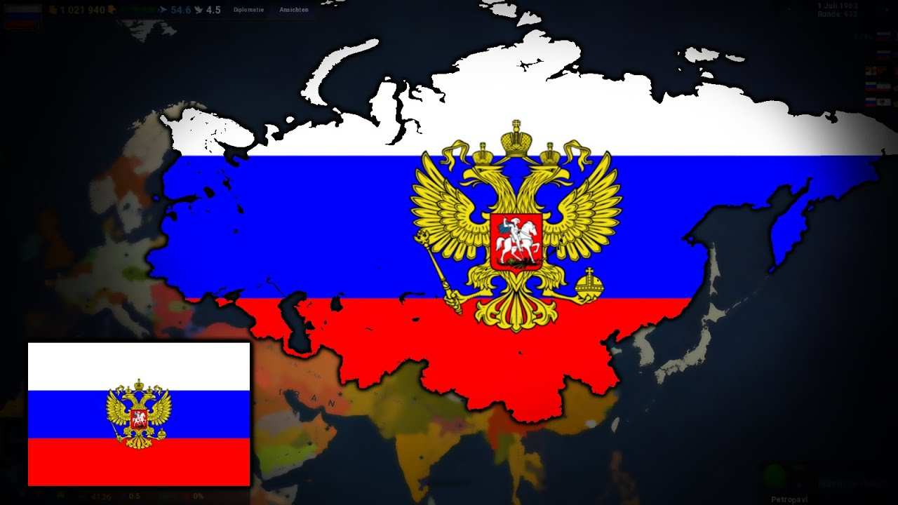 Download AoC2 - Kaiserreich: Timeline Restoring of the Russian Republic
