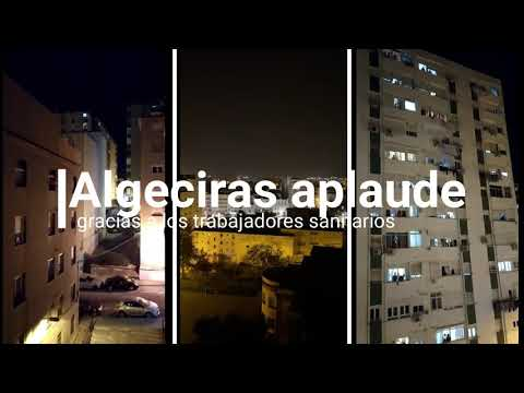 Algeciras aplaude